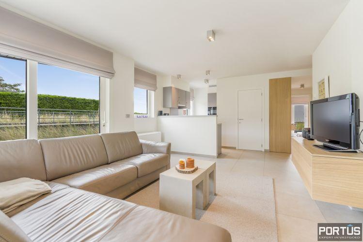 Gelijkvloers appartement met rustige ligging te koop te Oostduinkerke 13869