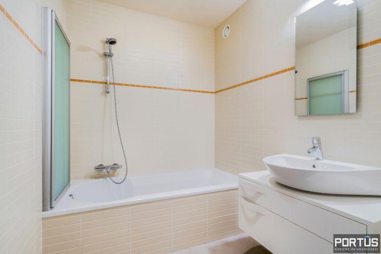 Gelijkvloers appartement met rustige ligging te koop te Oostduinkerke 13872