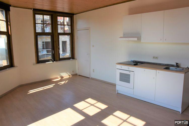 Appartement te huur Nieuwpoort 13849