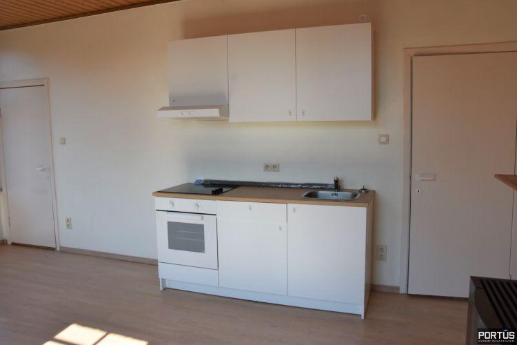 Appartement te huur Nieuwpoort 13850