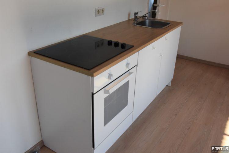Appartement te huur Nieuwpoort 13857