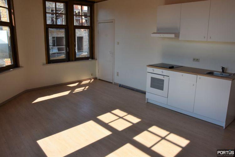 Appartement te huur Nieuwpoort 13866