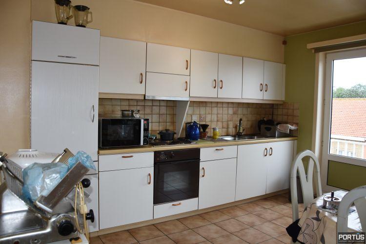 Duplex met 4 slaapkamers te koop te Nieuwpoort 13906