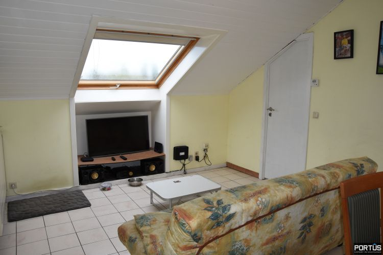 Duplex met 4 slaapkamers te koop te Nieuwpoort 13913