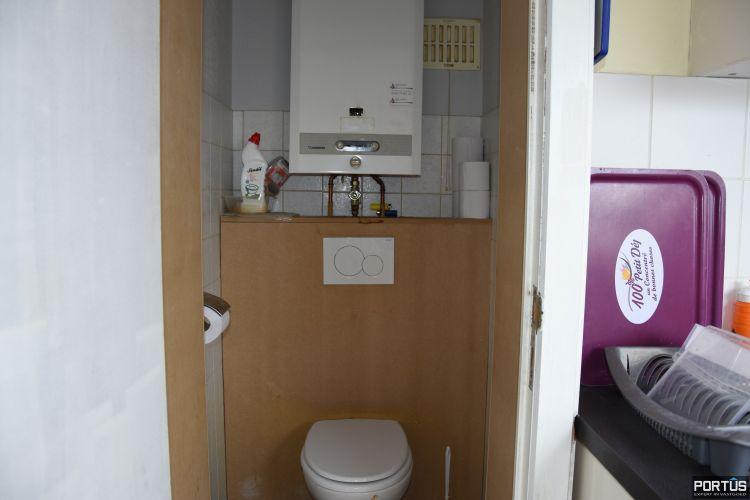 Duplex met 4 slaapkamers te koop te Nieuwpoort 13915