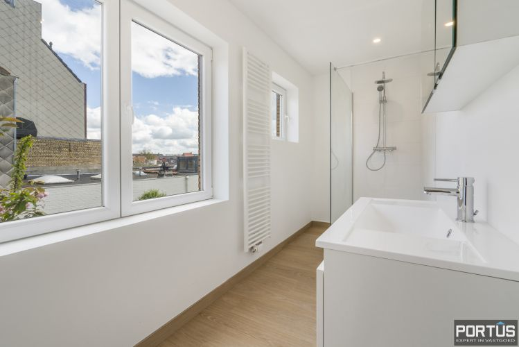 Gerenoveerd appartement te koop te Westende  13920