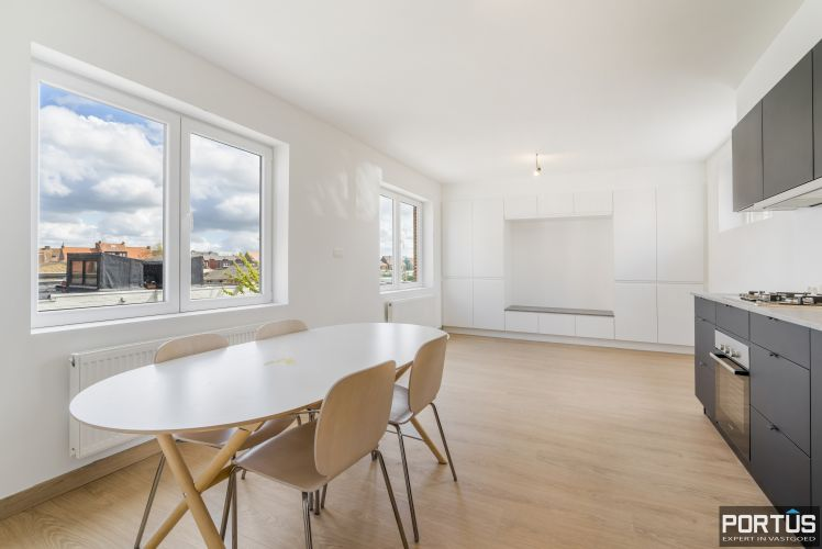 Gerenoveerd appartement te koop te Westende  13931
