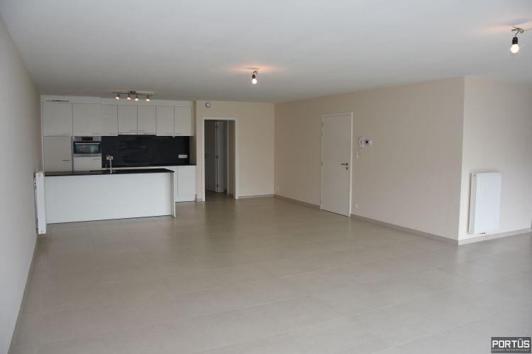 Appartement met berging en parking te huur te Nieuwpoort - 13933