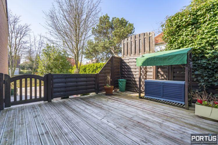 Villa te koop met 3 slaapkamers te Nieuwpoort 14025
