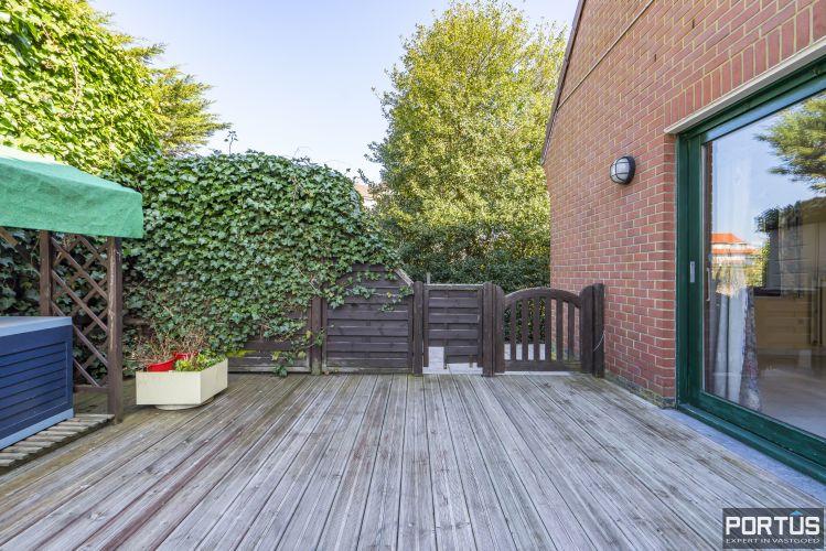 Villa te koop met 3 slaapkamers te Nieuwpoort 14026