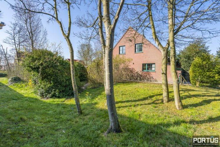 Villa te koop met 3 slaapkamers te Nieuwpoort 14030