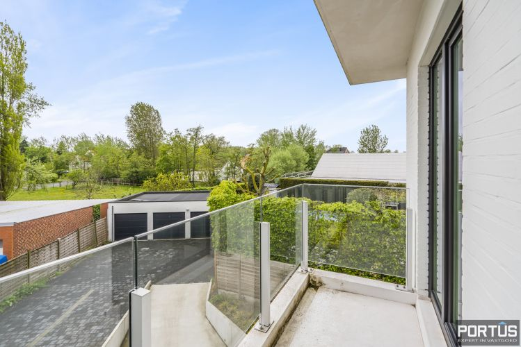 Recent hoekappartement met staanplaats te koop te Koksijde  - 14036