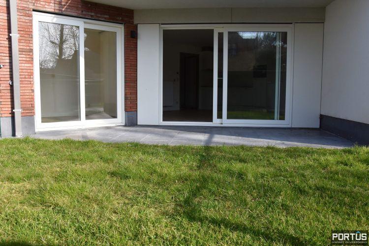 Appartement Residentie Villa Crombez Nieuwpoort 9342