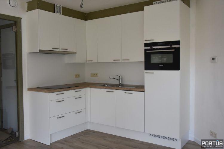 Appartement Residentie Villa Crombez Nieuwpoort 9343