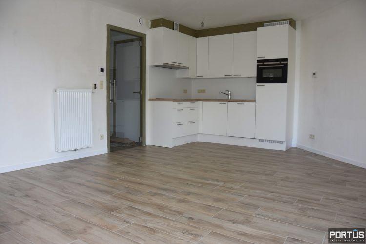 Appartement Residentie Villa Crombez Nieuwpoort 9344