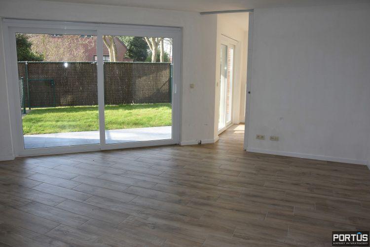 Appartement Residentie Villa Crombez Nieuwpoort 9345