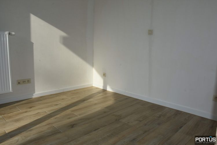Appartement Residentie Villa Crombez Nieuwpoort 9346