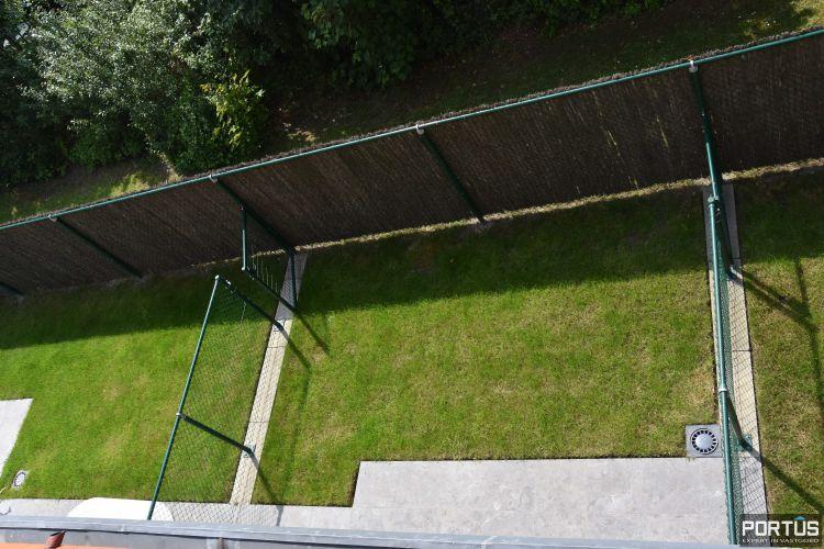 Appartement Residentie Villa Crombez Nieuwpoort 8336