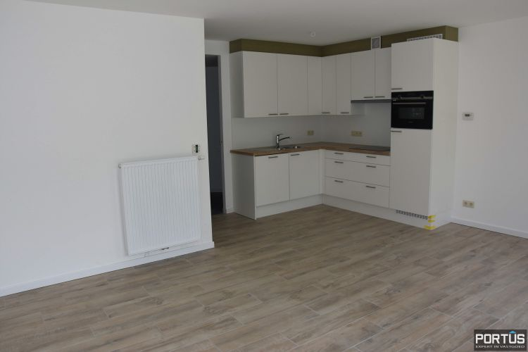 Appartement Residentie Villa Crombez Nieuwpoort 8339