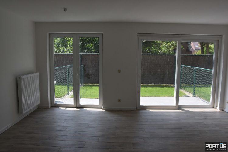 Appartement Residentie Villa Crombez Nieuwpoort 8340