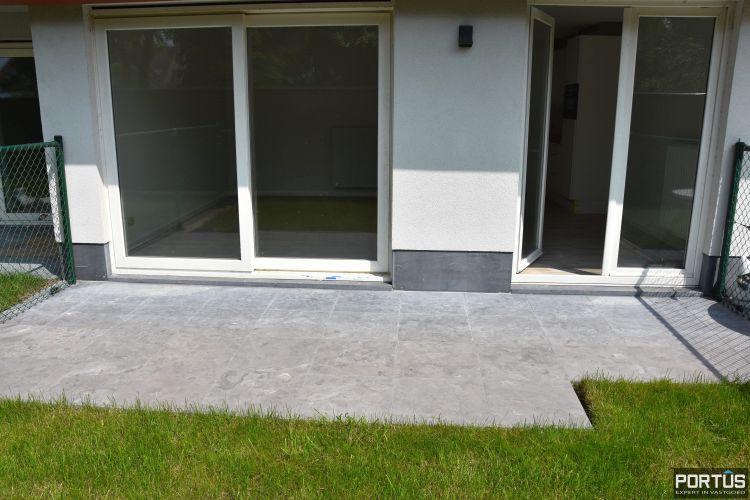 Appartement Residentie Villa Crombez Nieuwpoort 8342