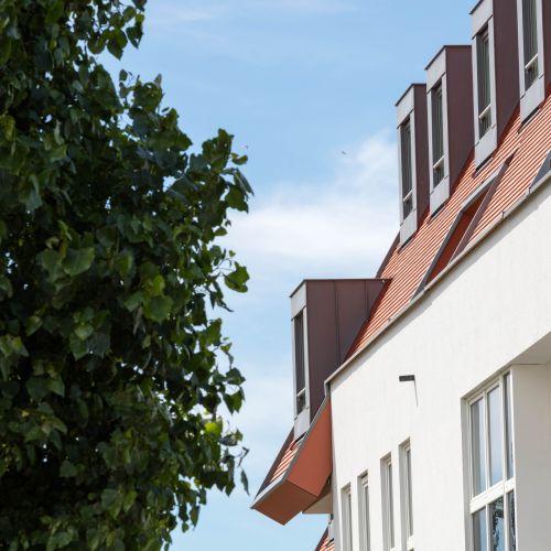 Appartement Residentie Villa Crombez Nieuwpoort 3652