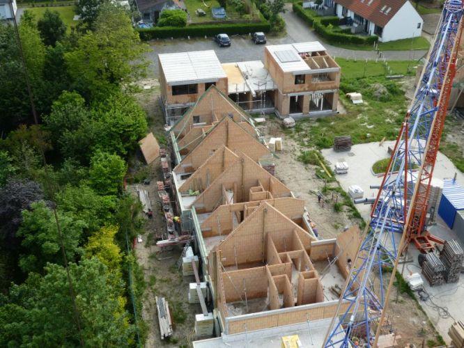 Nieuwbouw woning Gustaaf Buffelstraat Nieuwpoort 2509