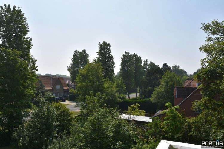 Appartement Residentie Villa Crombez Nieuwpoort 8343