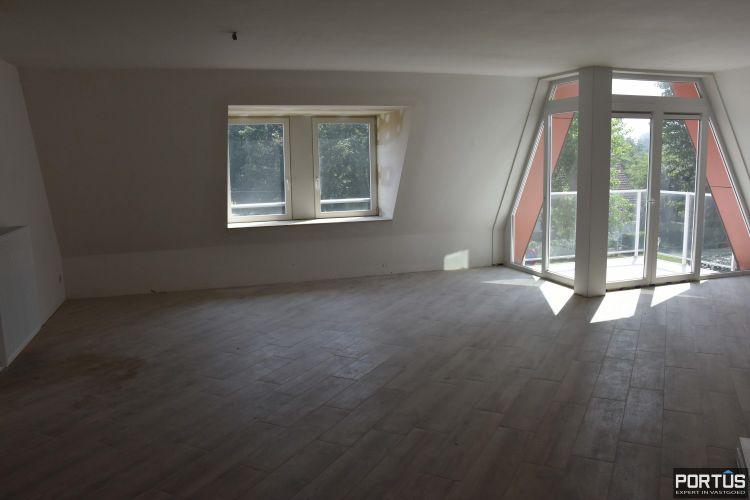 Appartement Residentie Villa Crombez Nieuwpoort 8345