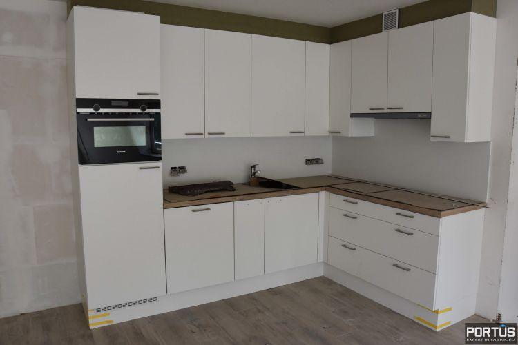 Appartement Residentie Villa Crombez Nieuwpoort 8347
