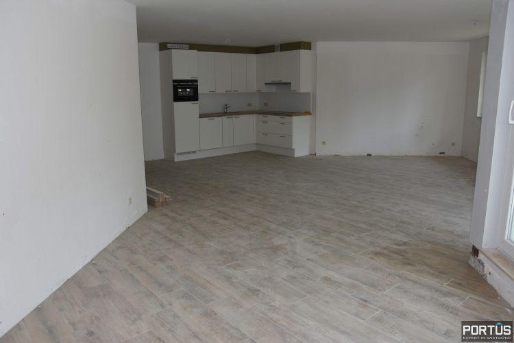 Appartement Residentie Villa Crombez Nieuwpoort 8350