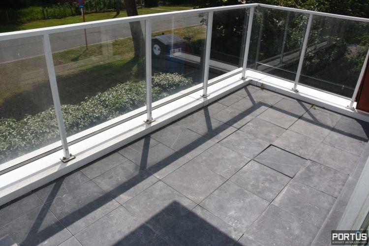 Appartement Residentie Villa Crombez Nieuwpoort 8351