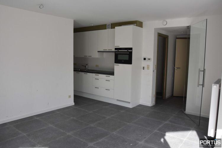 Appartement Residentie Villa Crombez Nieuwpoort 9263