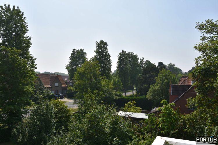 Appartement residentie Villa Crombez Nieuwpoort 8354