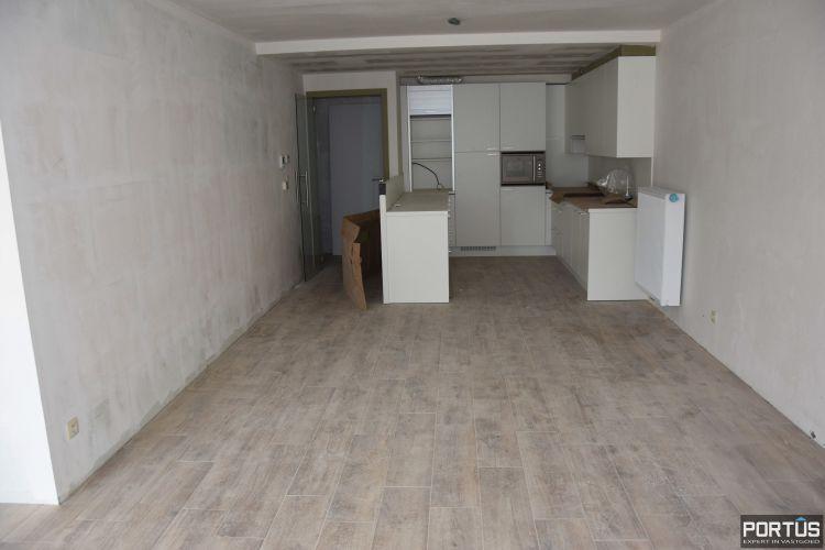 Appartement residentie Villa Crombez Nieuwpoort 8357