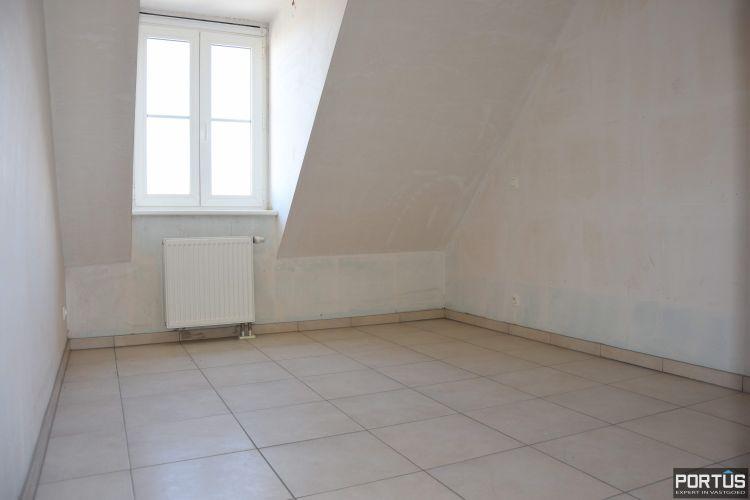 Duplex-appartement met 1 slaapkamer en terras te koop Nieuwpoort 9356