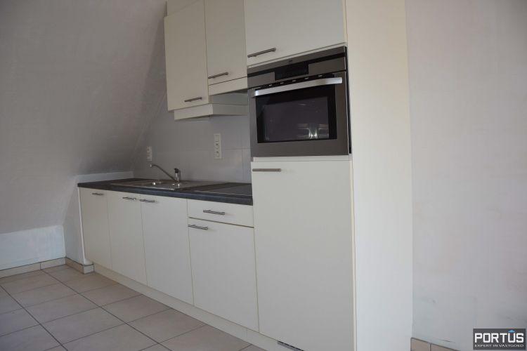 Duplex-appartement met 1 slaapkamer en terras te koop Nieuwpoort 9361