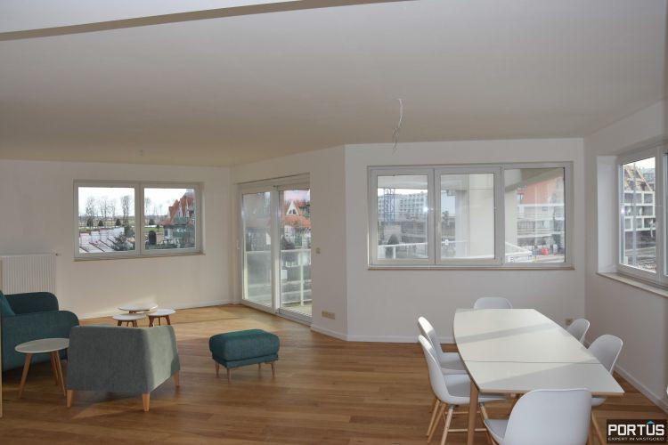 Appartement Residentie Villa Crombez Nieuwpoort 12188