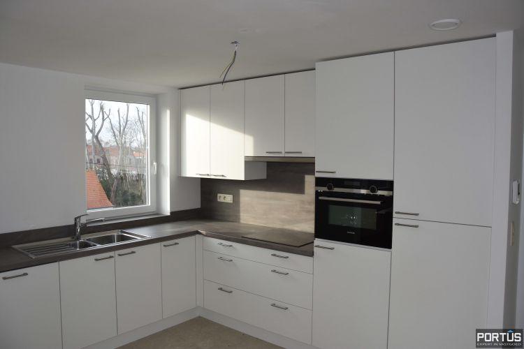 Appartement Residentie Villa Crombez Nieuwpoort 12192