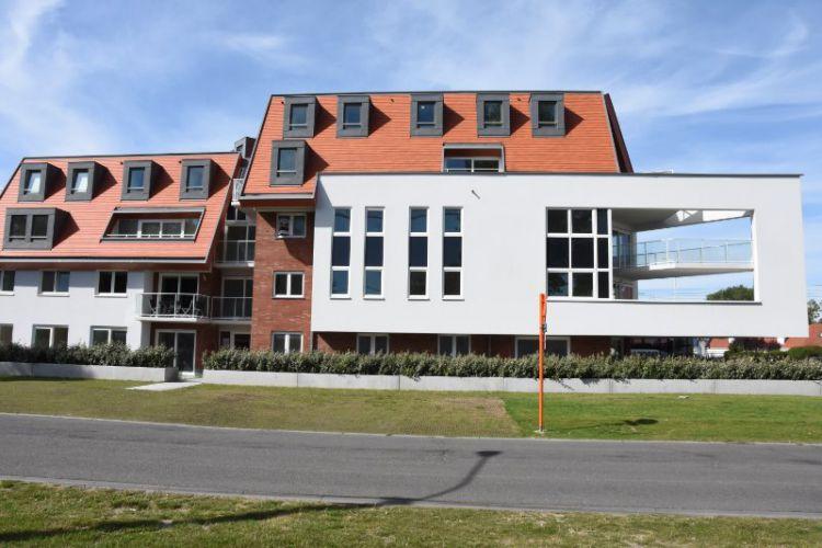 Appartement Residentie Villa Crombez Nieuwpoort 2230