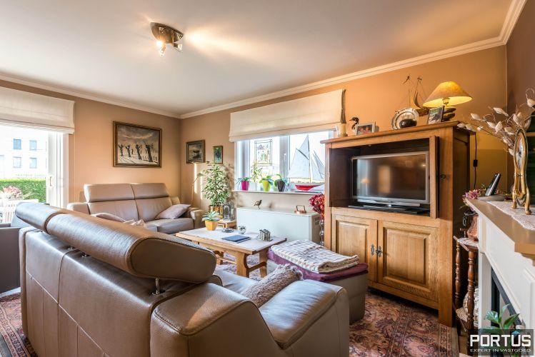 Gelijkvloers appartement met 3 slaapkamers Nieuwpoort 5683
