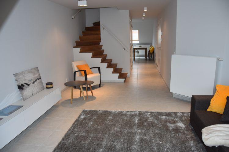 Duplex-appartement met zeezicht te koop Nieuwpoort 5723