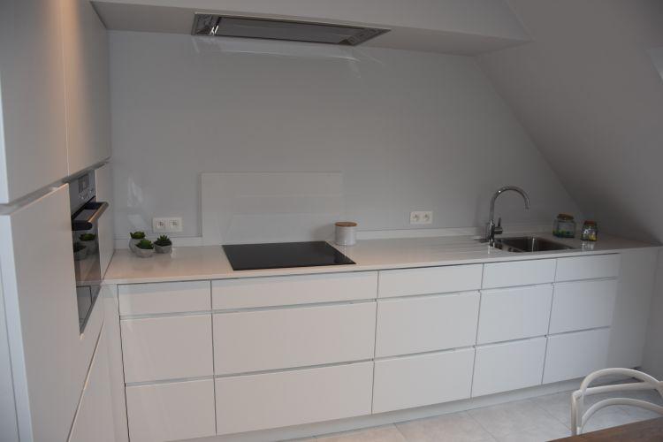 Duplex-appartement met zeezicht te koop Nieuwpoort 5729