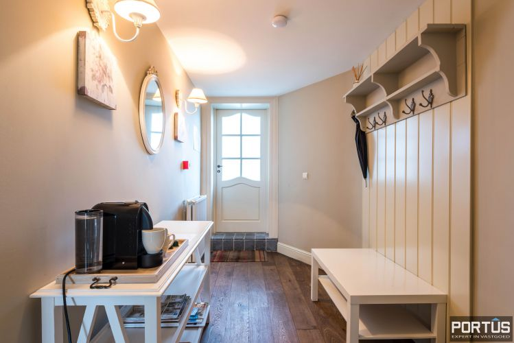 Villa/B&B te koop Westende met 6 slaapkamers 5457