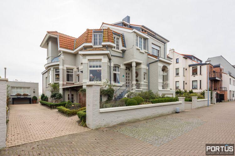 Villa/B&B te koop Westende met 6 slaapkamers 5471
