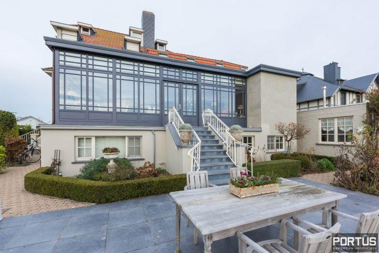 Villa/B&B te koop Westende met 6 slaapkamers 5475