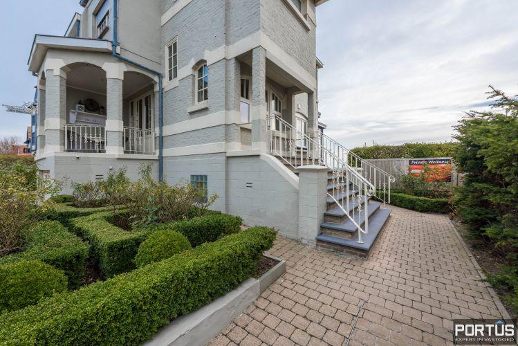 Villa/B&B te koop Westende met 6 slaapkamers 5481