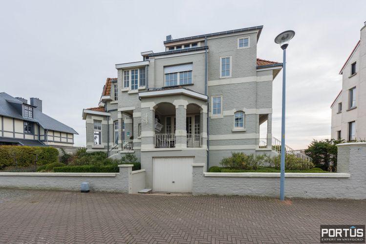 Villa/B&B te koop Westende met 6 slaapkamers 5483