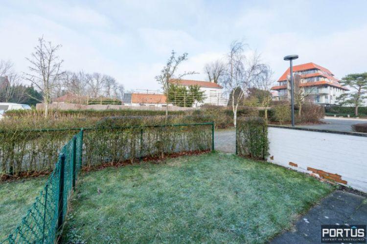 Woning te Nieuwpoort met parking in privé domein 2428