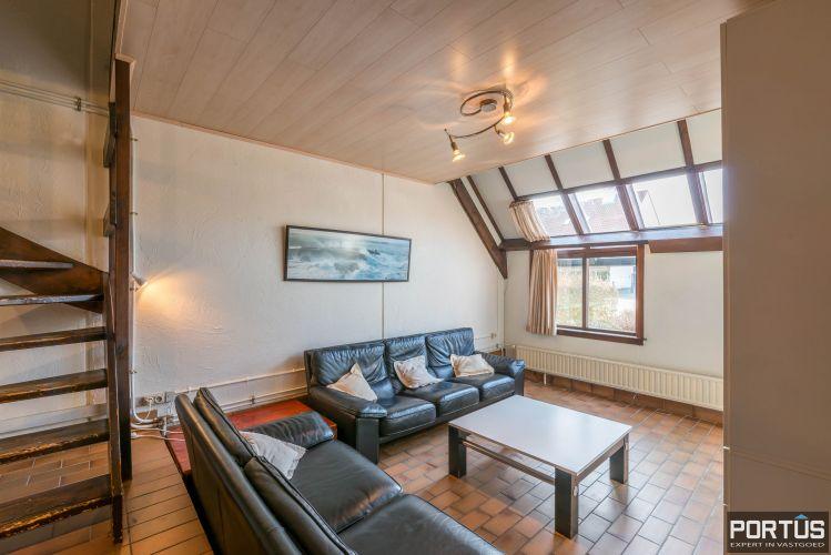 Woning te koop Nieuwpoort 4 slaapkamers en parking 5571
